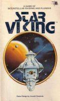 Star Viking - Board Game Box Shot