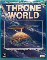 Throne World - Board Game Box Shot