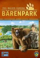 Bärenpark - Board Game Box Shot