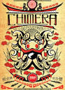 Chimera - Board Game Box Shot