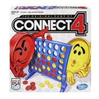 Connect 4 - Board Game Box Shot
