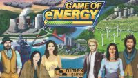 Game of Energy - Board Game Box Shot