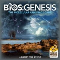 Bios: Genesis - Board Game Box Shot