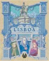 Lisboa - Board Game Box Shot
