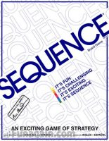 Sequence - Board Game Box Shot