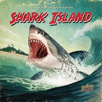 Shark Island - Board Game Box Shot