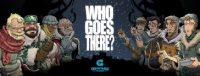 Who Goes There? - Board Game Box Shot