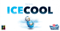 Ice Cool - Board Game Box Shot