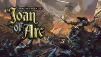 Time of Legends: Joan of Arc - Board Game Box Shot