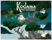 Kodama - Board Game Box Shot