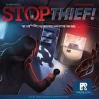 Stop Thief! - Board Game Box Shot