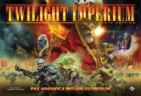 Twilight Imperium (4th Ed.) - Board Game Box Shot
