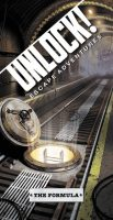 Unlock! The Formula - Board Game Box Shot
