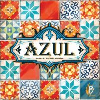 Azul - Board Game Box Shot