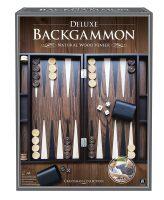 Backgammon - Board Game Box Shot