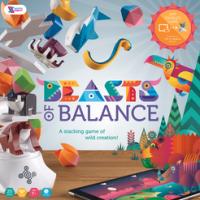 Beasts of Balance - Board Game Box Shot