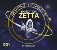 Expedition Zetta - Board Game Box Shot