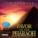 Favor of the Pharaoh - Board Game Box Shot