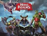 Hero Realms - Board Game Box Shot