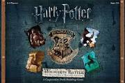 Harry Potter: Hogwarts Battle – Monster Box of Monsters Expansion - Board Game Box Shot