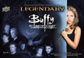 Legendary: Buffy the Vampire Slayer - Board Game Box Shot
