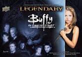 Legendary: Buffy the Vampire Slayer - Board Game Box Shot