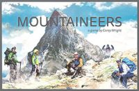 Mountaineers - Board Game Box Shot