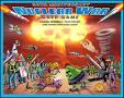 Nuclear War - Board Game Box Shot