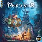 Oceanos - Board Game Box Shot