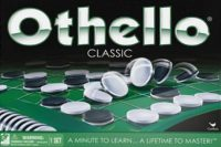 Othello Classic - Board Game Box Shot