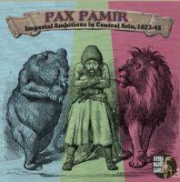 Pax Pamir - Board Game Box Shot