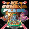 Go to the We Come in Peace page