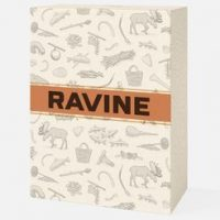 Ravine - Board Game Box Shot