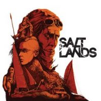 Saltlands - Board Game Box Shot