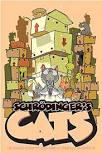 Schrödinger's Cats - Board Game Box Shot
