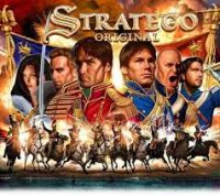 Stratego Original - Board Game Box Shot