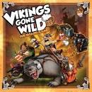 Vikings Gone Wild - Board Game Box Shot