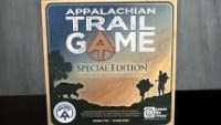 Appalachian Trail Game - Board Game Box Shot