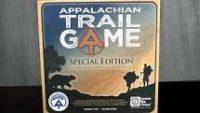 Appalachian Trail Game - Board Game Box Shot