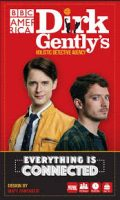 Dirk Gently's Holistic Detective Agency: Everything Is Connected - Board Game Box Shot