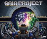 Gaia Project - Board Game Box Shot