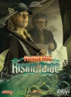 Pandemic: Rising Tide - Board Game Box Shot