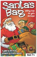 Santa's Bag - Board Game Box Shot