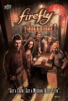 Firefly: Shiny Dice - Board Game Box Shot