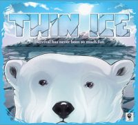 Thin Ice - Board Game Box Shot