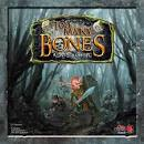 Too Many Bones - Board Game Box Shot