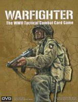 Warfighter WWII - Board Game Box Shot