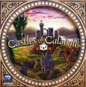 Castles of Caladale - Board Game Box Shot