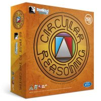 Circular Reasoning - Board Game Box Shot
