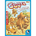 Camel Up Cards - Board Game Box Shot